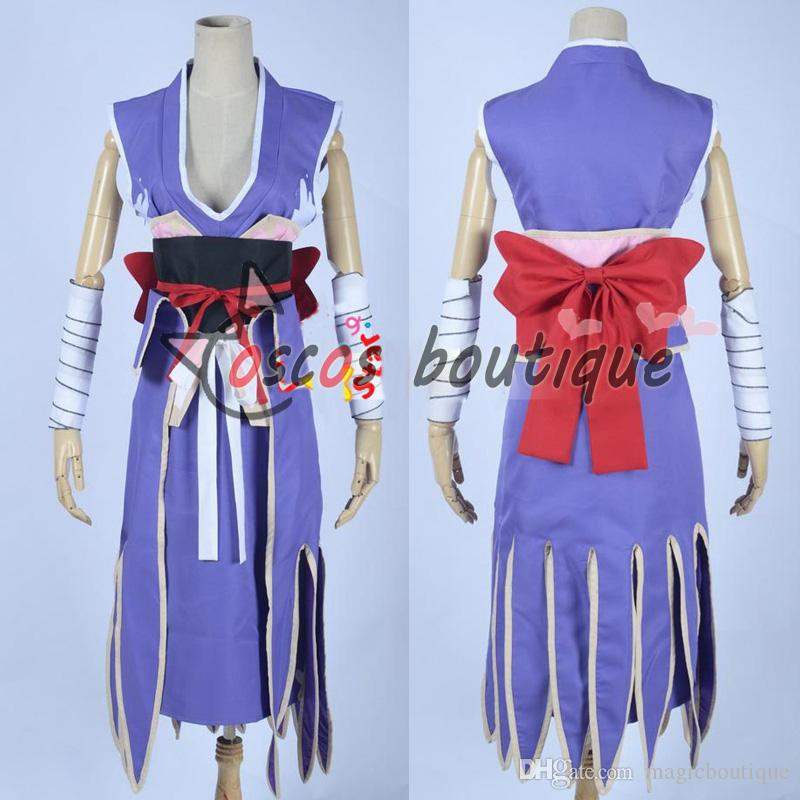 custom made Fairy Tail Erza Escarlate traje Cosplay anime kimono
