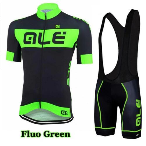 New Pro Team Ale Cycling Jersey Bicycle Cycle Short Sleeve Maillot Clothing  Cycling Ropa Ciclismo MTB Bike Sportswear Cycling High Quality Sportswear C  ... c3e41012d