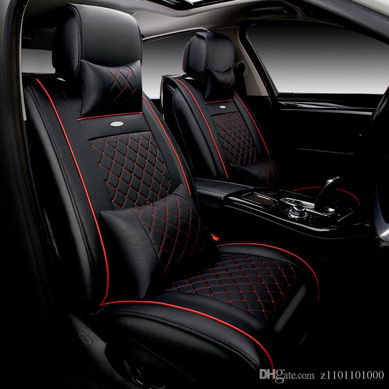 High Quality Special Leather Car Seat Covers For Toyota Corolla Camry Rav4 Auris Yaris Avensis Prius Accessories Styling Infant Cover