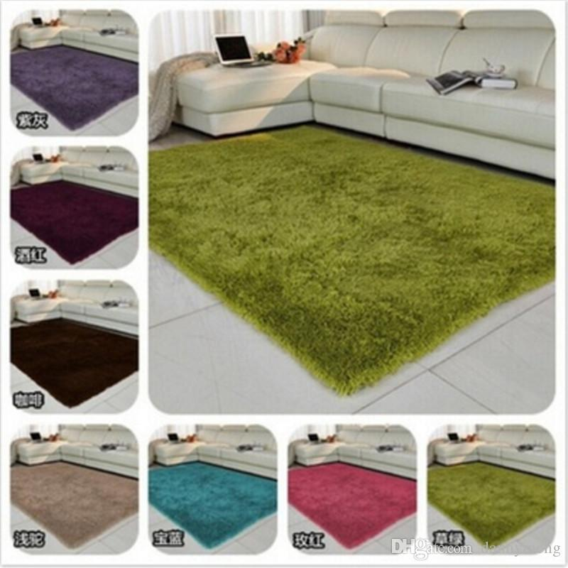 Living Room 80 100 Carpet Sofa Coffee Table Large Floor Mats Doormat