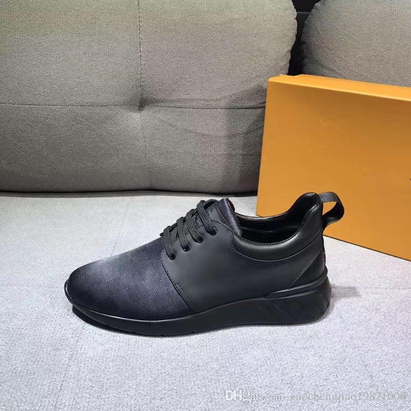 2017 Günstige Herren Kleid Schuhe Designer Loafers Herren Schuhe Männer Luxus Schuhe Tuch und Leder verflochten Mode Freizeit Männer bevorzugt