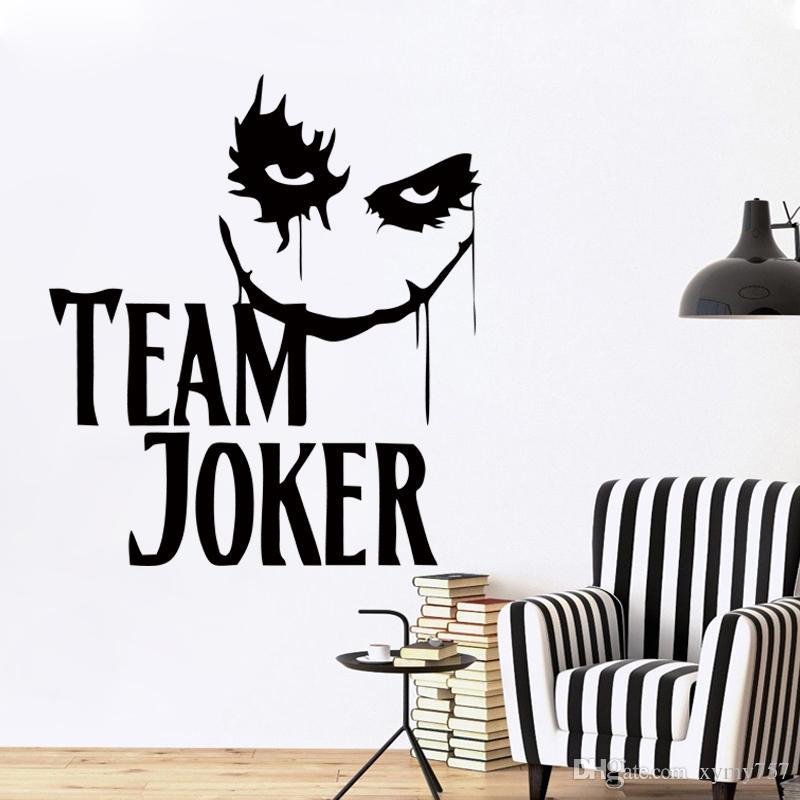 Best Joker Stickers To Buy Buy New Joker Stickers - Best vinyl decal stickers