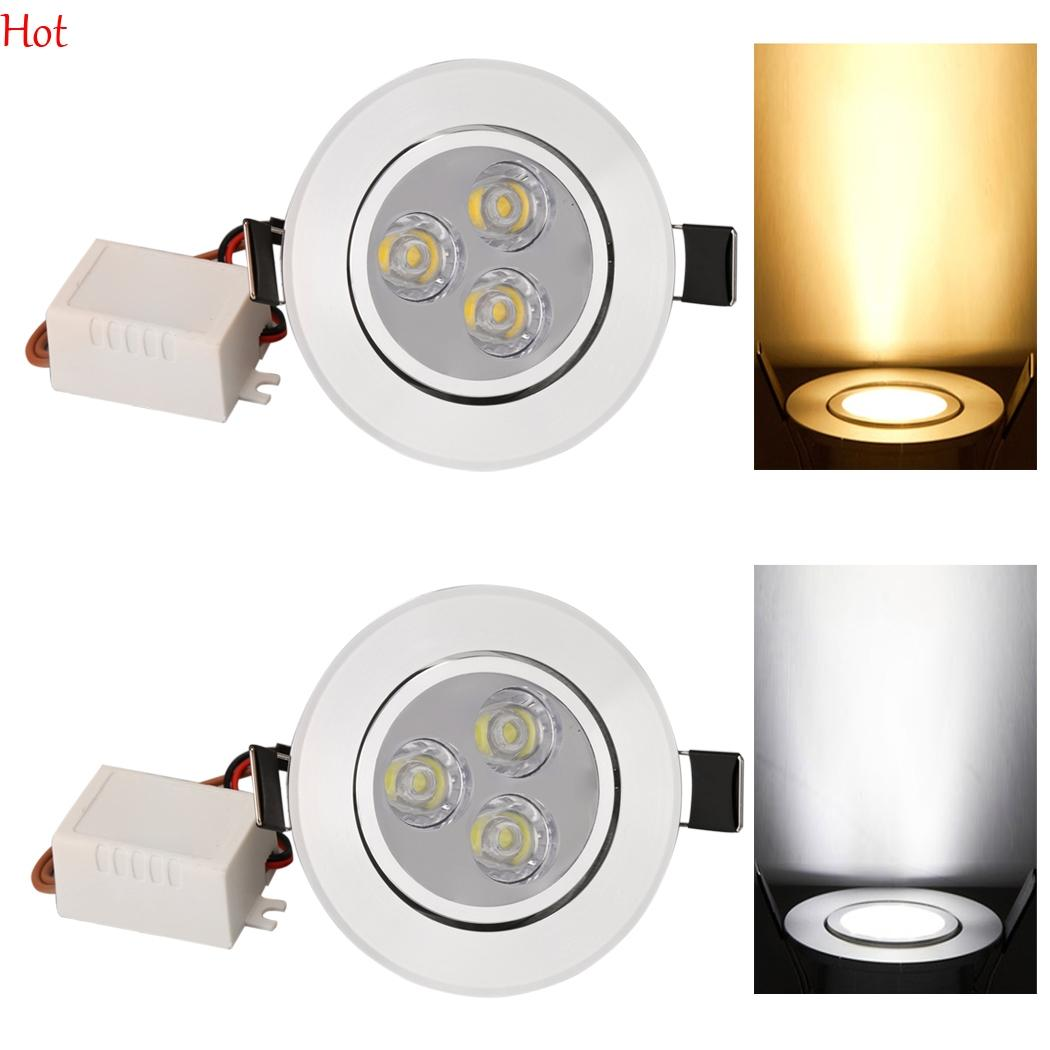 9w ceiling down light epistar led ceiling lamp recessed spot light 9w ceiling down light epistar led ceiling lamp recessed spot light ac 85 265v for home illuminationa led bulb light spotlights sv029870 led lights for home mozeypictures Image collections