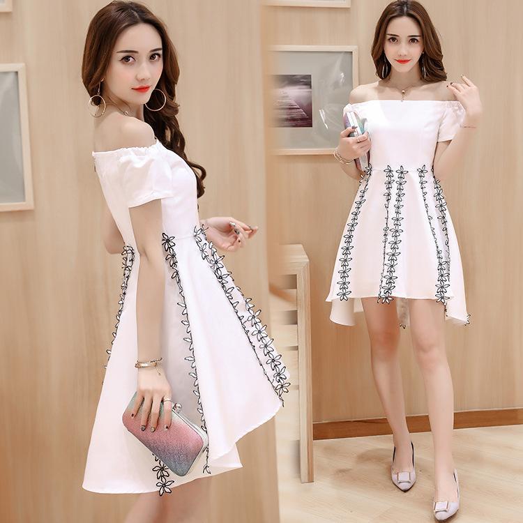 Japanese style dress 2018