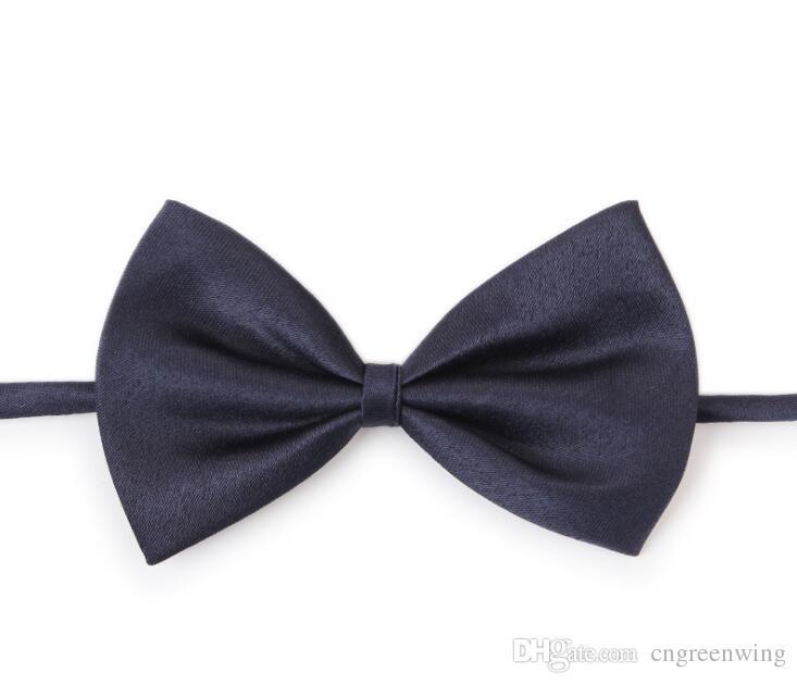 Adjustable Pet Dog Bow Tie Cat Necktie Cheap Wholesale Cute Children Tie Dog Clothing Accessories free ship