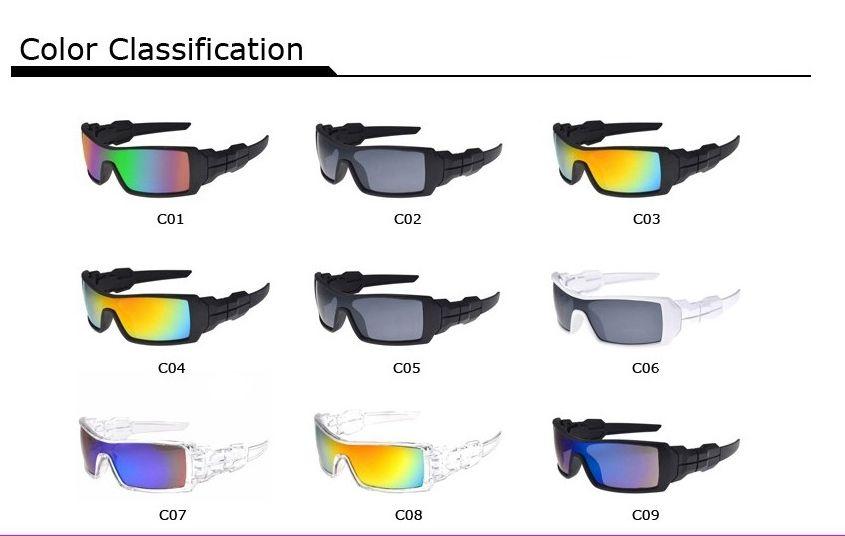 Biking Eyewears Men Cycling logo Goggles MOQ =Climbing Men Skiing Outdoor Sport UV400 Protection Sunglasses For Style