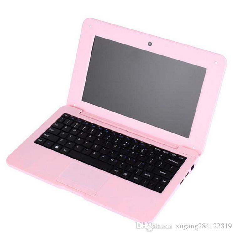 "10"" fold Mini student Netbook PC Tablet Laptop Notebook WIFI Android 4.2 RAM 1GB ROM 8GB RJ45 HDMI"