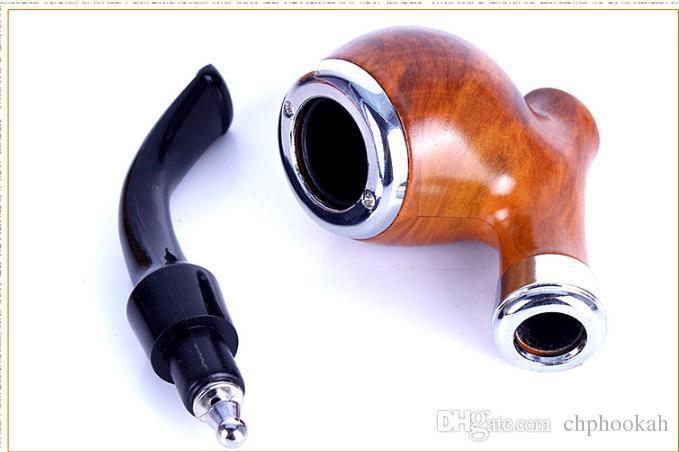 Novela Alta Tipo de Martillo Creativo Anillo de Plegado de Tubo de Resina Portátil Muebles Para El Hogar Fumar Diariamente