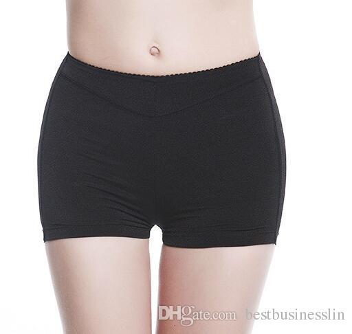 رقيقة الجسم المشكل السراويل النساء بعقب رافع مدرب رفع بعقب والورك يصل سراويل داخلية السيطرة سراويل داخلية مريحة