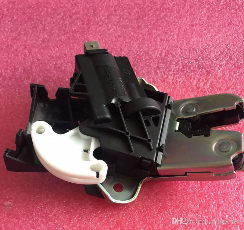 para VW Passat B7 CC Audi A6 C6 A4 A5 A8 Bota del maletero trasero Bloqueo de la tapa Actuador de cierre 4F5 827 505 D / C / B 4E0 827 505 C