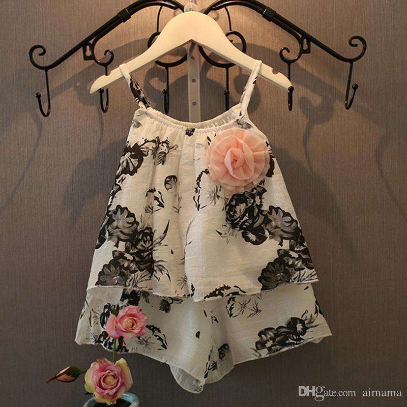 Großhandel Großhandel Baby Kleidung Frühling Sommer Kinder Kleidung ...
