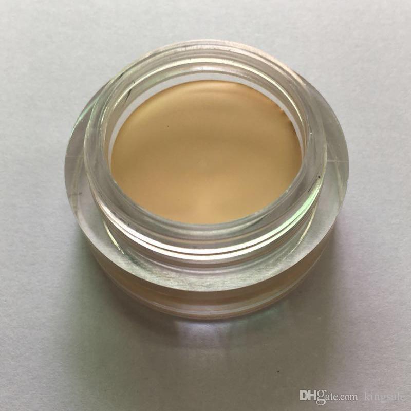 Высокое качество мягкий матовый полный консилер 6.2 г лицо Фонд консилер крем имбирь / заварной крем / ваниль / Шантильи / мед / печенье