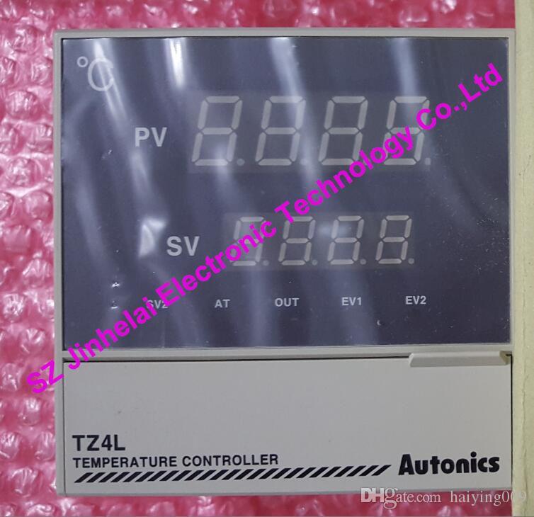 Neu und original TZ4L-24C AUTONICS DIGITAL CONTROLLER Temperaturregler