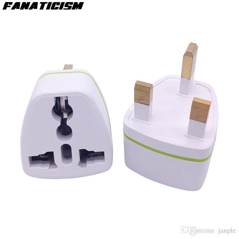 Высокое качество CE и RoHS переменного тока вилки адаптер универсальный au ЕС США Великобритания Plug адаптер зарядное устройство конвертер