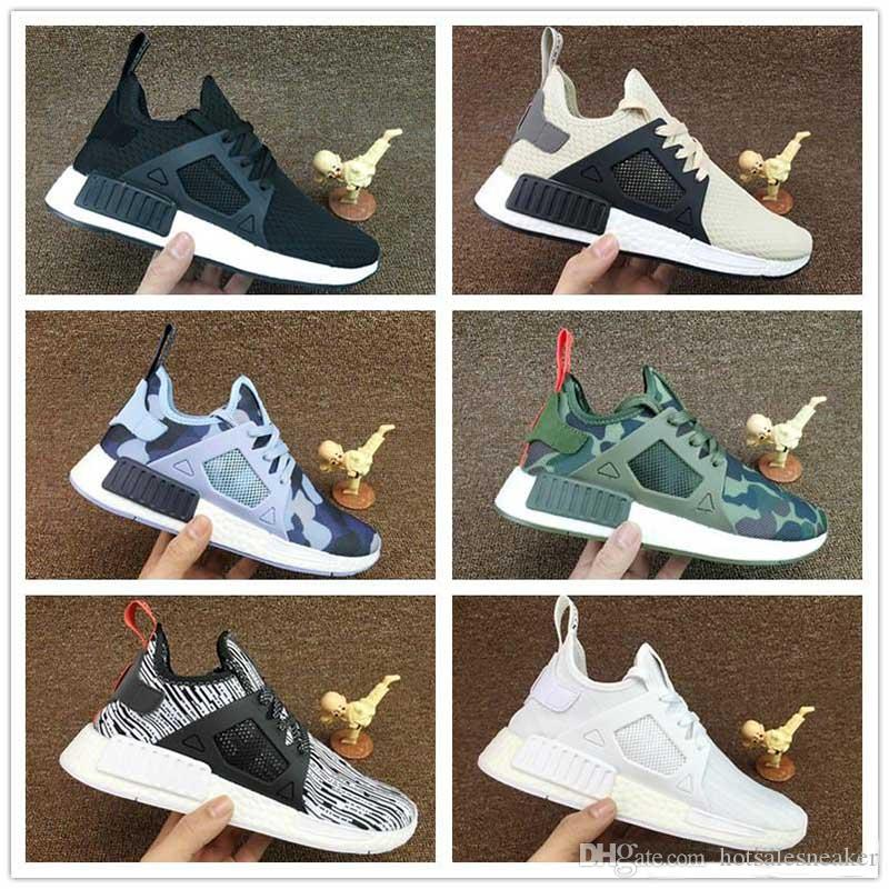 a6ca4dbcc ADIDAS NMD XR1 W PK GLITCH CAMO ICE PURPLE 6 6.5 GREY