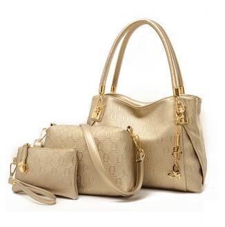 49a657758cd Wholesale- New Fashion Women Handbags Leather Handbag Women ...
