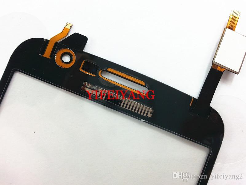 A qualidade 100% peças de reposição de teste do painel da tela de toque para samsung galaxy grande 2 g7102 g7105 g7106 g7108 reparação de peças de LCD rápido