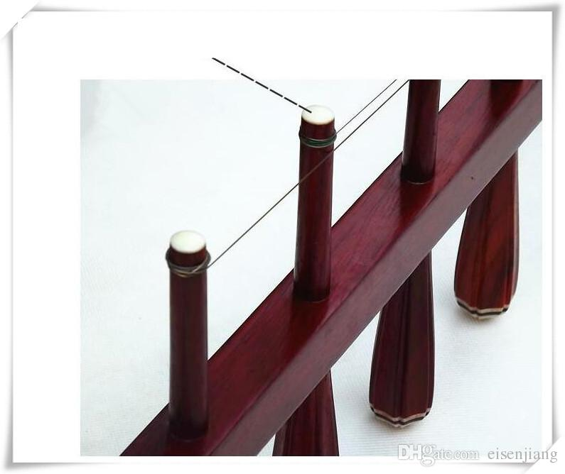 Начинающий музыкальный инструмент Китайский Hur Традиционный Скрипка Музыкальный Инструмент Скрипка Wuyue Скрипка Четырехструнный China Mainland