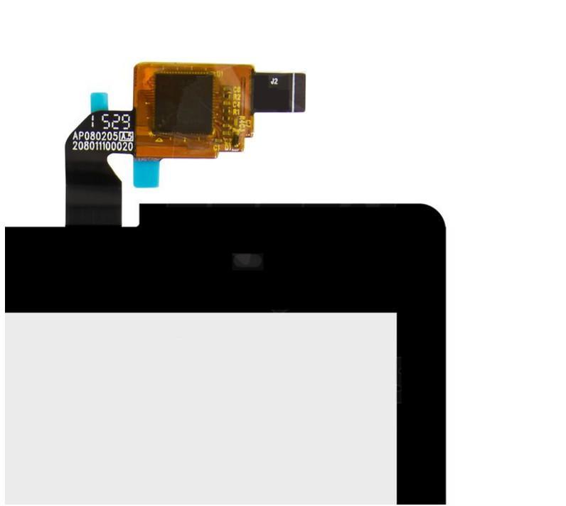 Touchscreen Digitizer Sensor for Lenovo Tab 2 A8-50F with Logo tools