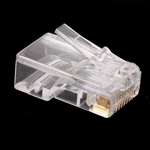 Wiring A Rj54 Ethernet Jack