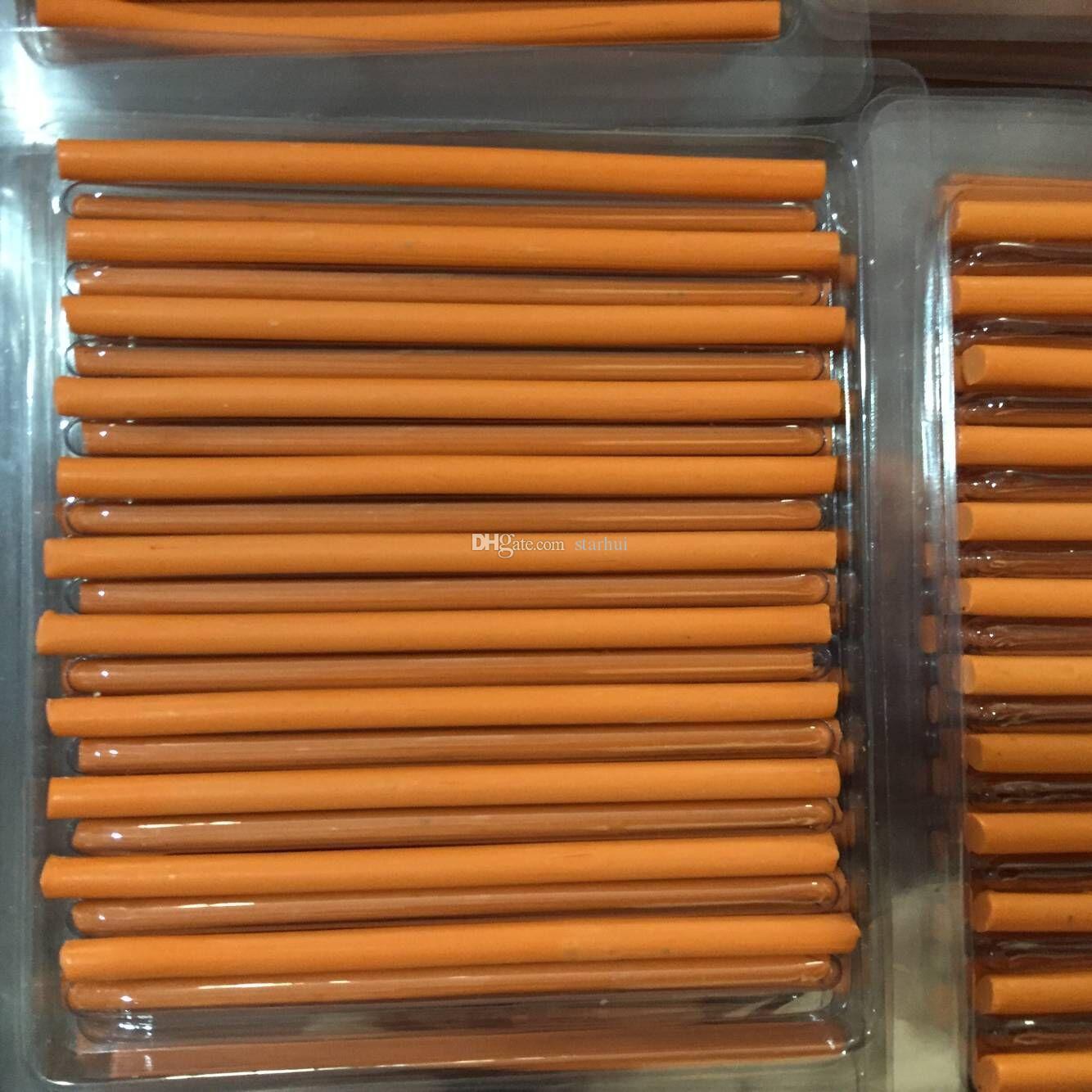 Nouveau Sani Stick Conduit Baignoire Égout Décontamination Bâtons Nettoyage Gardez Vos Tuyaux De Drain Toilettes Baignoire Drain Nettoyeur Égout Tige WX-C08