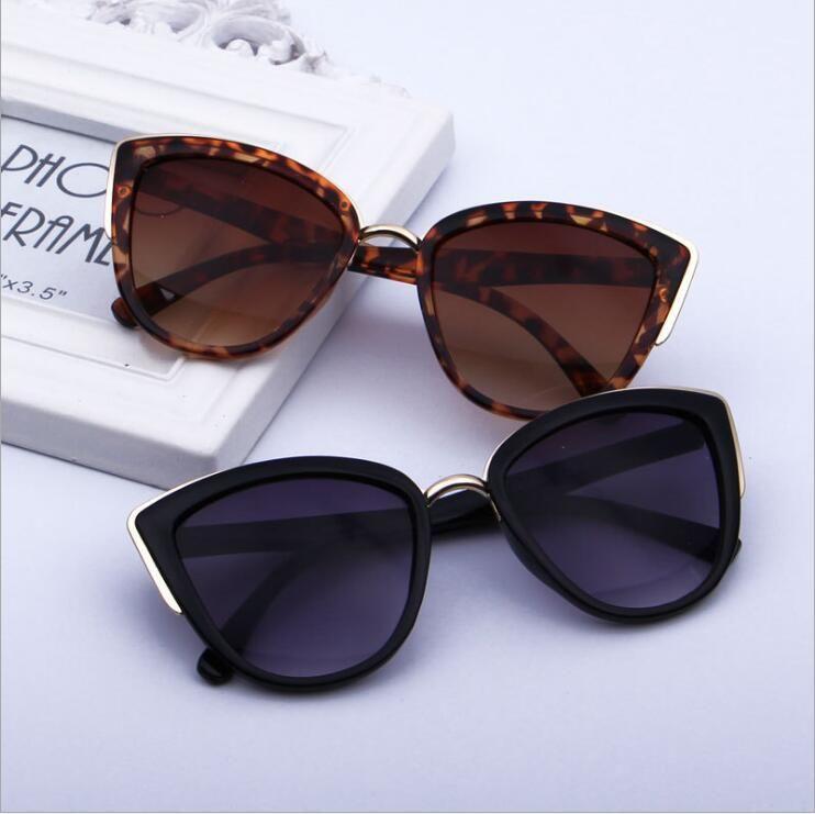 e4fc0b1f7bd High Quality UV400 Protction Sunglasses Brand Designer Sun Glasses ...