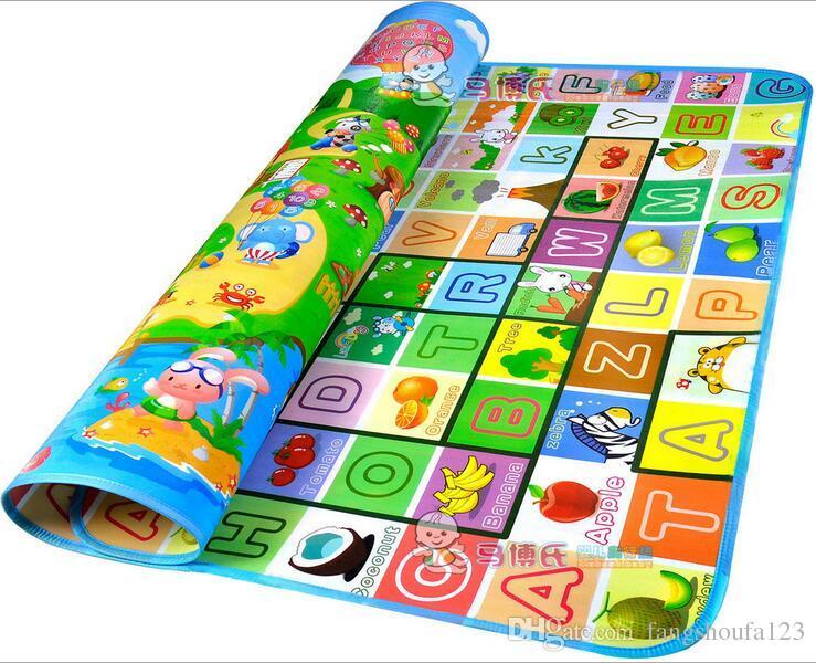 Baby Play Mats Children Developing Rug Puzzle Mat Mats