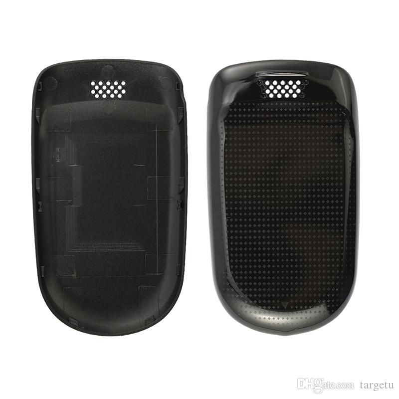 Завод Mold Мобильный телефон Корпус для Samsung Gusto SCH-U360 U360 сзади батареи задней стороны обложки двери