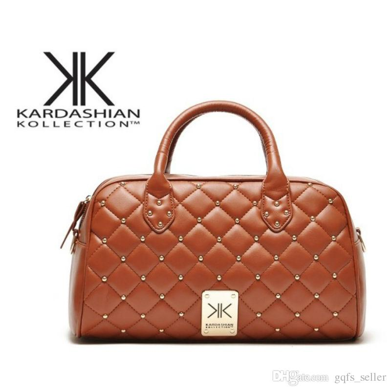 a36194a8092 Kardashian Kollection Bags Kk Handbags Designer Handbags Purses Bags Women  Handbags Famous Brands Kim Kardashian Girl Ladies Shoulder Bags Duffle Bags  ...
