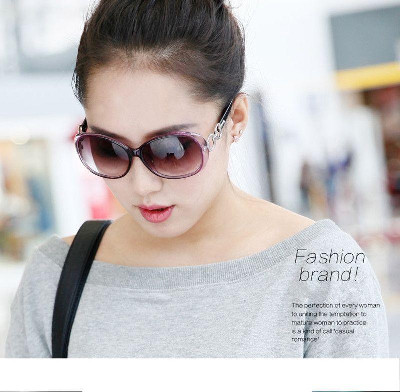 0836c880ebb ... Big Frame Sunglasses Brand Designer Retro Vintage Sun  100% quality  b5249 dc630 Luxury Flat Women Sunglasses Chic Brand Designer Vintage Lady  Oversized ...