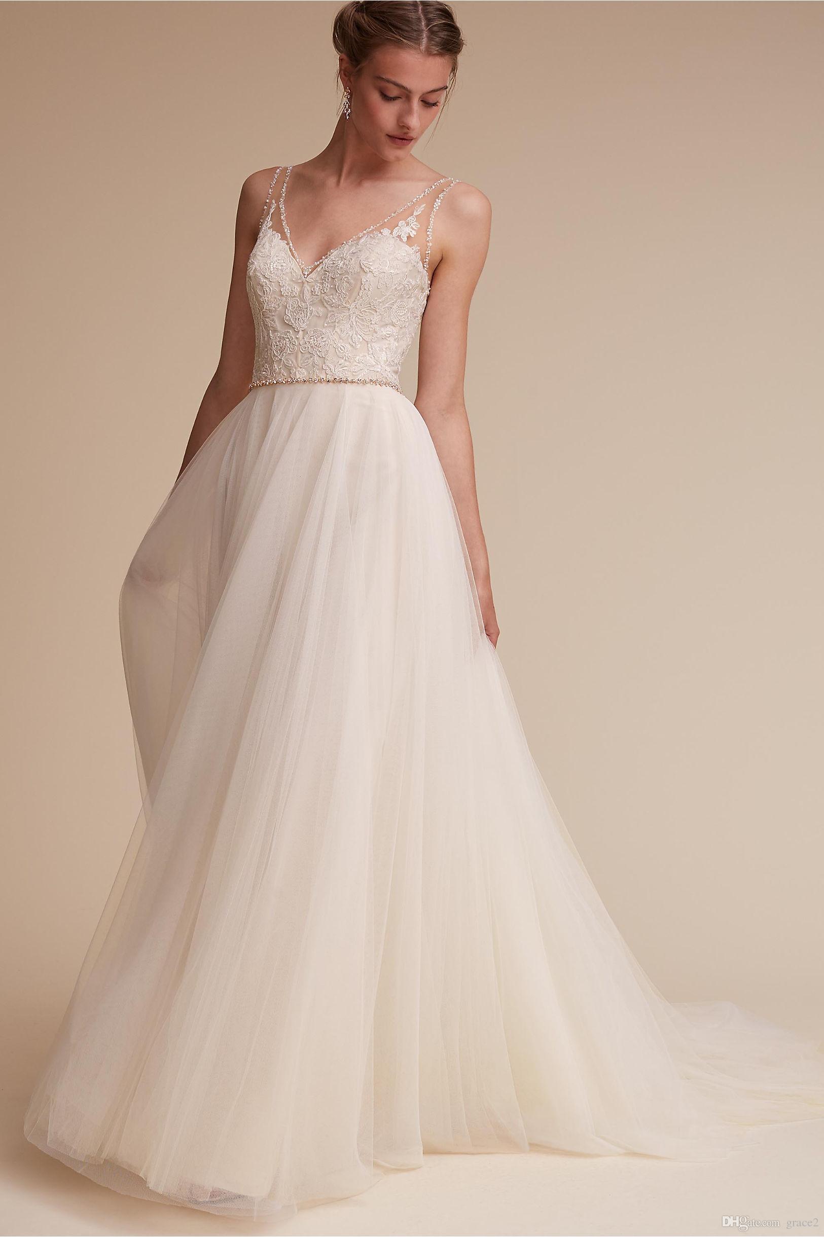 e809751175aa Cheap Nigeria Guest Wedding Dresses Discount Corset Pearl Wedding Dresses