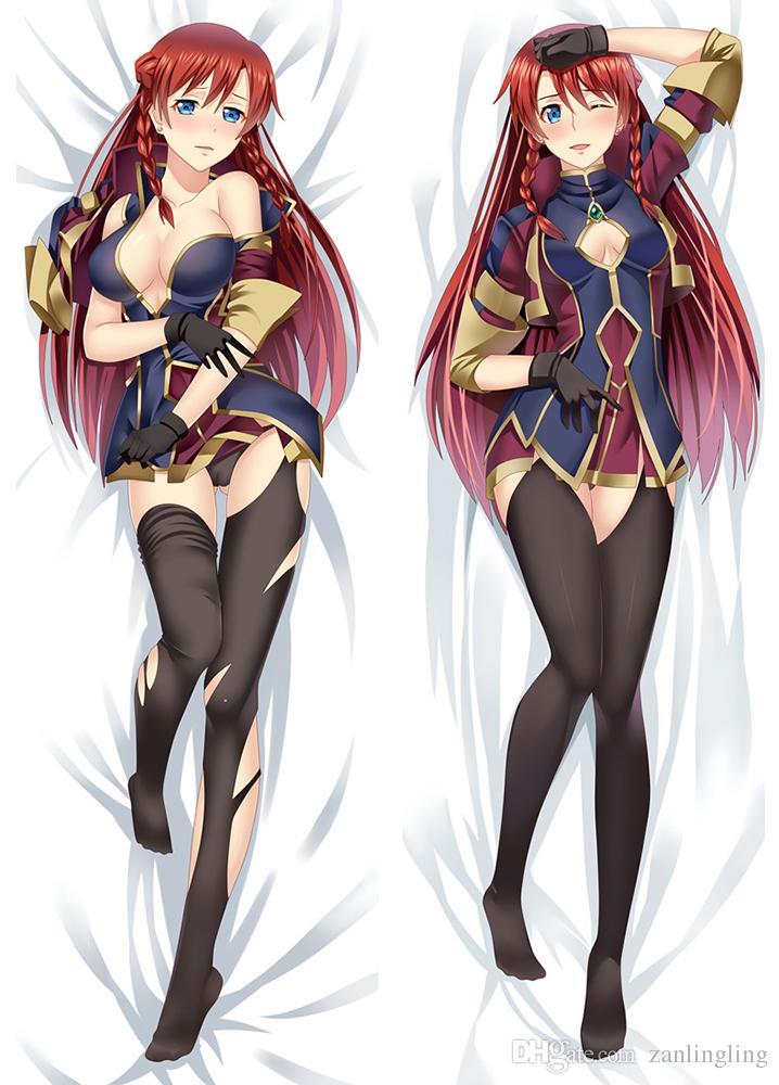 Sexy anime girls