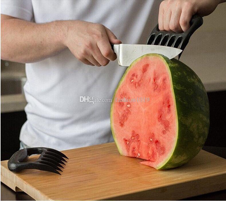 Toptan 50 adet Mutfak Eşyaları Barbekü Araçları Ayı Pençeleri Et Handler ile Çatal Pençeleri Et Pençeleri Ayı Pençeleri Domuz Ipi Maker DHL FEDEX