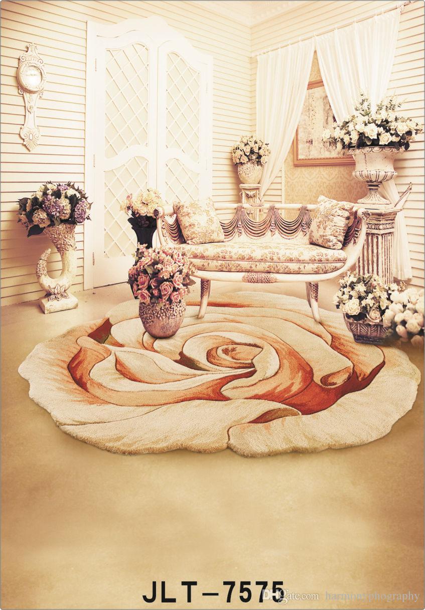2019 Indoor Classic Room Sofa Carpet Wedding Children Vinyl