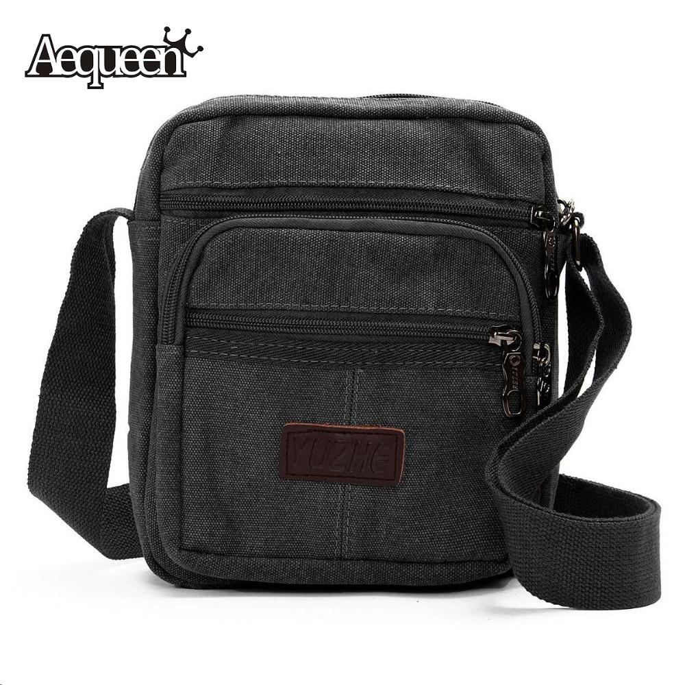 a85369fd75 Acheter Sacs À Bandoulière En Gros Mens New Multifunction Male Travel Petits  Sacs À Main Zipper Solid 4 Couleurs Casual New Messenger Bag De $29.95 Du  Yera ...