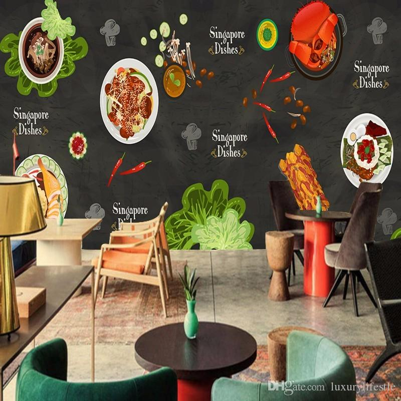 Freies Verschiffen 3D Stereo Benutzerdefinierte Hohe Qualität Schlafzimmer  Wohnzimmer Tapete Restaurant Badezimmer Büro Dekoration Tapete Wandbild
