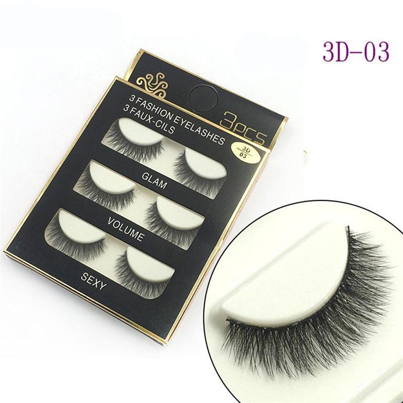 3d المنك الشعر الرموش الصناعية 16 أنماط اليدوية الجمال سميكة طويلة لينة المنك جلدة وهمية رموش رمش مثير جودة عالية 3001078