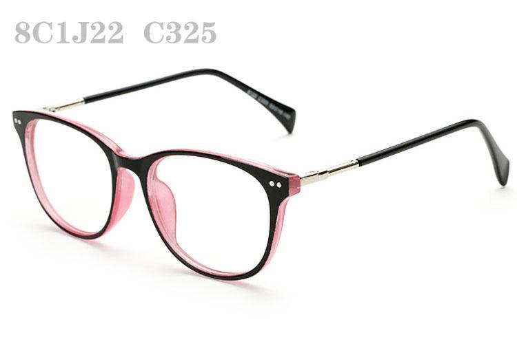 Eyeglass Frames For Men Eye Glasses Women Spectacle Frames Mens Optical Fashion Ladies Clear Glasses Unisex Designer Eyeglasses Frame 8C1J22