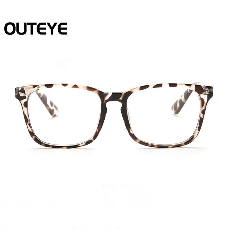 8ec4df2a1d 2019 Wholesale Retro Optical Myopia Glasses Fashion Clear Lens Eyewear Nerd Eye  Glass Frame Transparent Computer Eyeglasses Frame For Men Women From  Harveyi ...