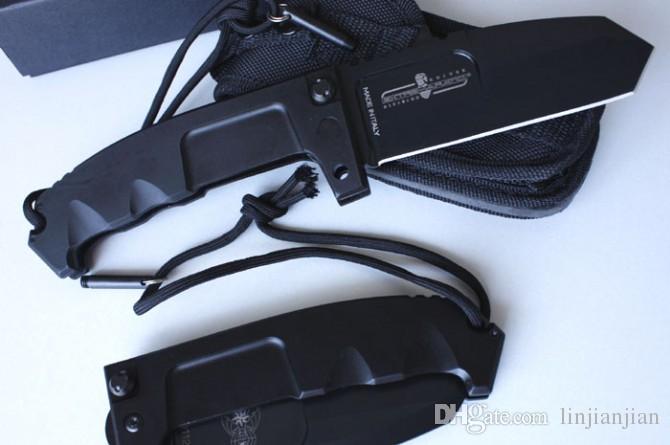 Extrema Ratio faca dobrável tática 10 polegadas Survival faca