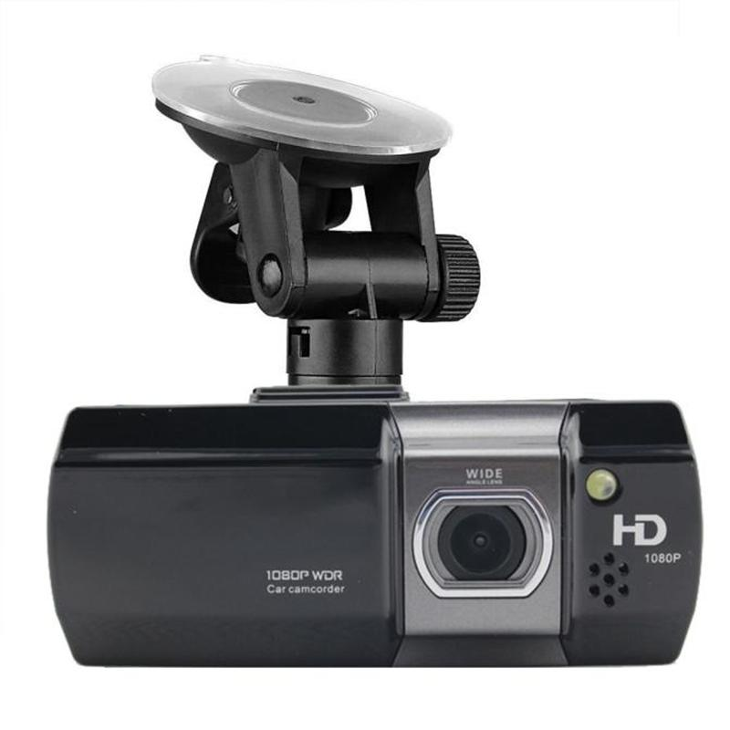 LCD HD Full 1080P 2.7 Inch Car DVR Dash Cam Camera Video Recorder G-sensor Night Vision Video Recorder Car DVRS