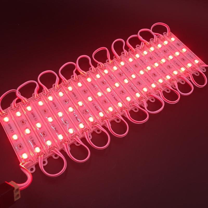 LED Module 5730SMD Waterproof 12V LED Medules Backlight Advertisement Design IP65 LED Modules Light DHL