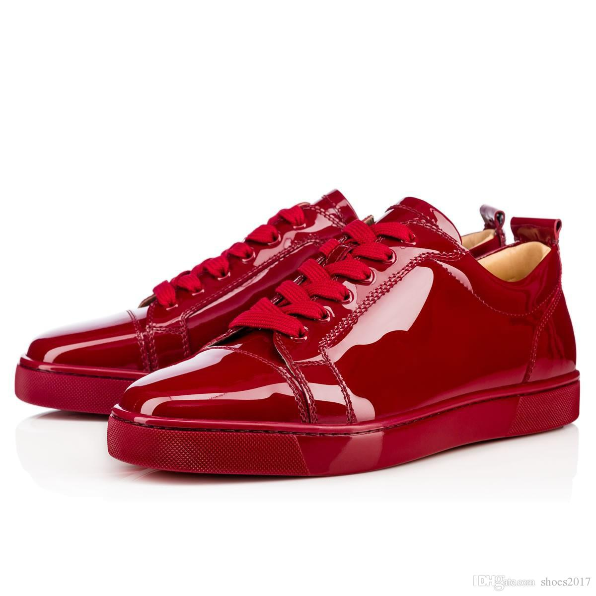 Louboutin Online Store Shoes