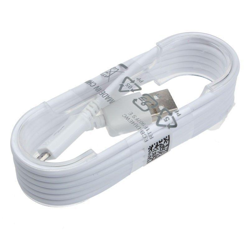 높은 품질 1.5M 마이크로 USB 2.0 동기화 데이터 충전 케이블 삼성 갤럭시 NOTE4 / 5 A9 A8 S7 S6 가장자리 안 드 로이드 전화에 대 한 /