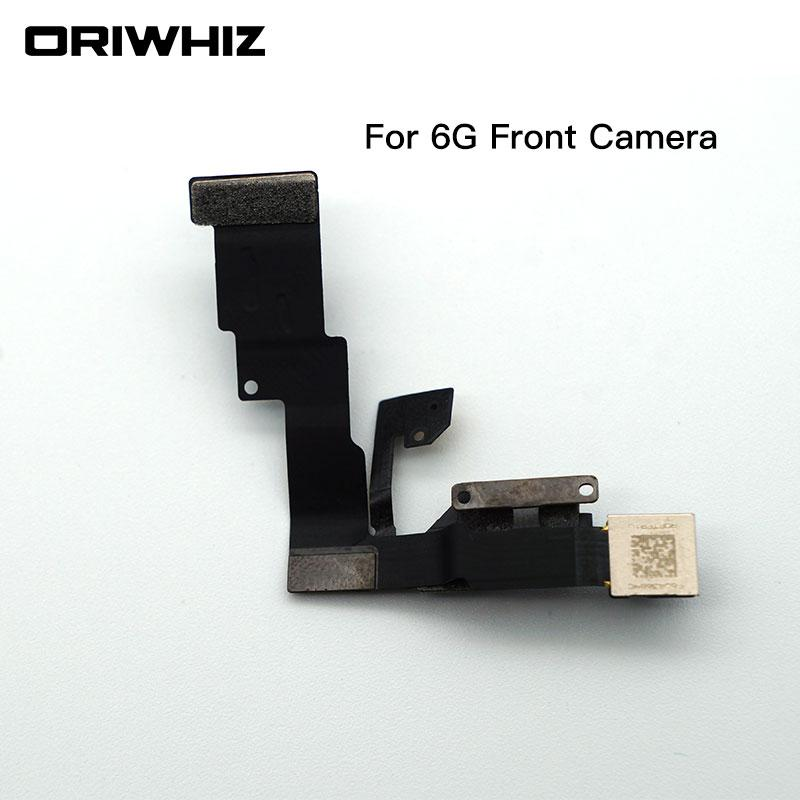 ORIWHIZ Front Facing Camera with flex cable Replacement For iPhone 5 5C 5S 6 6plus 6S 6S plus LCD Sensor Proximity Light