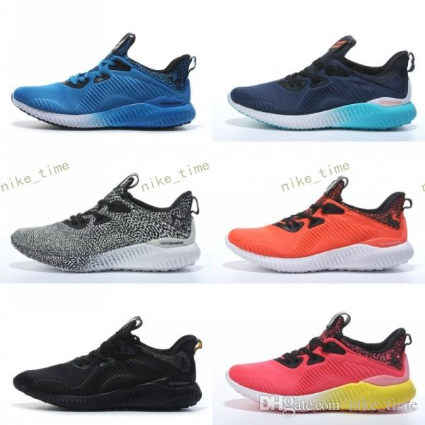 Cheap Alphabounce Y 330 2017 Men Women Shoes Fashion Running Shoes Alpha  Bounce Sports Trainer Sneakers Shoes Us 5 11 Men Sports Shoes Shoe Shops  From ...