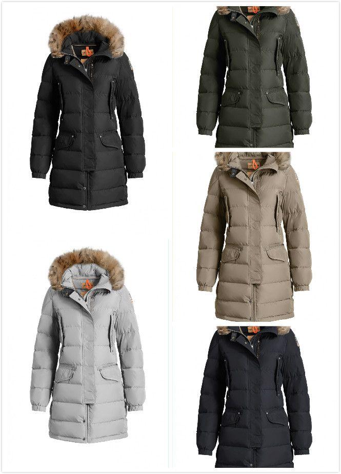 2018 2017 Women Thin/Light Brand Down Jacket Winter Pjs Harr Down ...