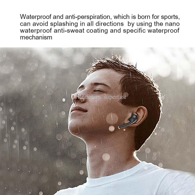 New Arrival V1 Mini Bluetooth Earphone Wireless Stereo Bluetooth Headset with Mic Headphones For iPhone Android Cellphones in Retail Package