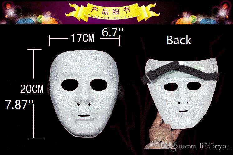 JabbaWockeez mascarada máscara de mascarada pelota de máscaras Festival de Navidad máscaras de mascarada danza hip-hop JabbaWockeeZ Máscara Fiesta festiva