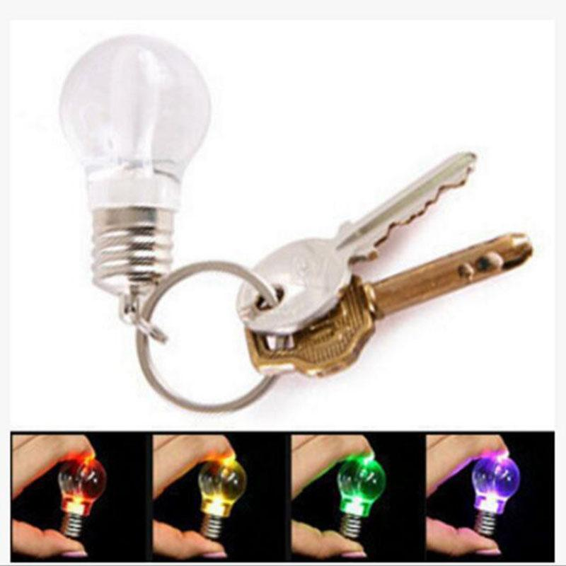 Großhandel Led Lampe Schlüsselanhänger Led Licht Schlüsselanhänger ...